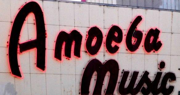 Amoeba Music1