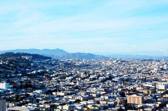 San Francisco – Bernal Heights | Outland at Home
