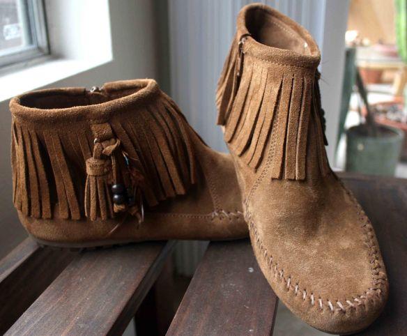 boots natha