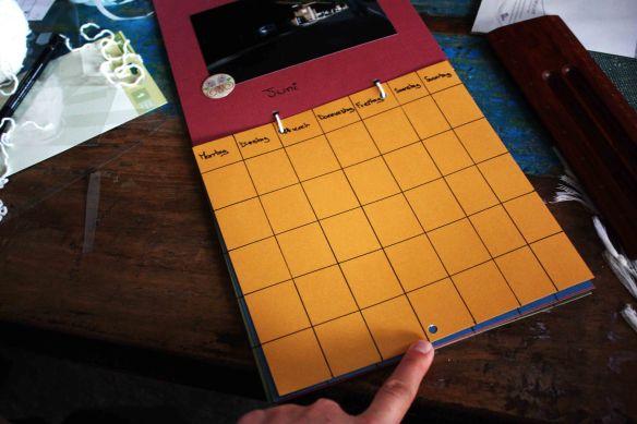Calendare 7