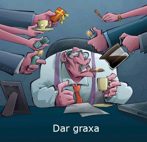 Dar Graxa