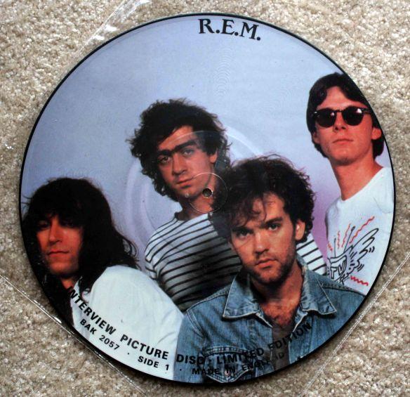 REM Record