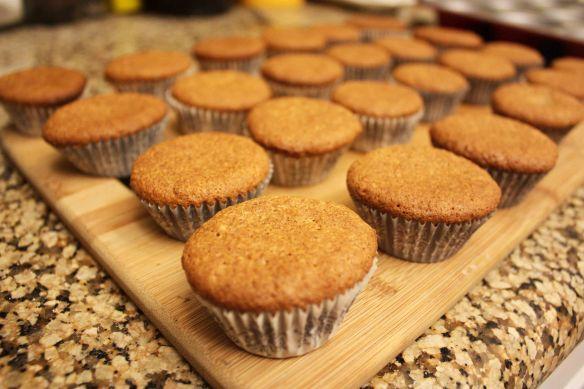 xmas cupcake 8