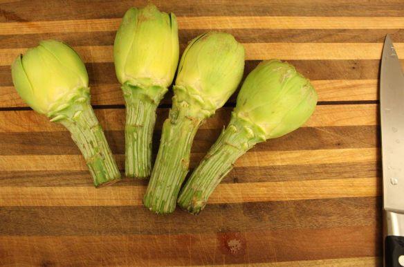 artichokes 3