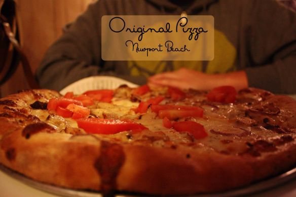 original pizza 7